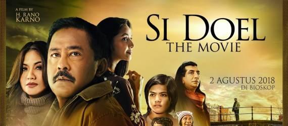 Film Anak Negeri Ini Akan Tayang Perdana di Bioskop Prestisius Belanda