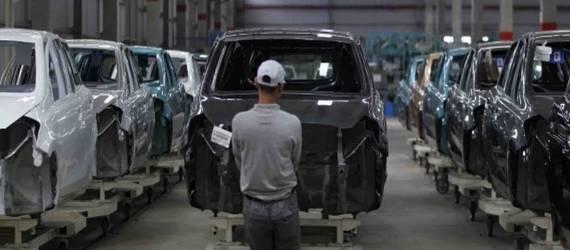 Benarkah Kontribusi Sektor Industri pada PDB Indonesia Salah Satu yang Tertinggi di Dunia?