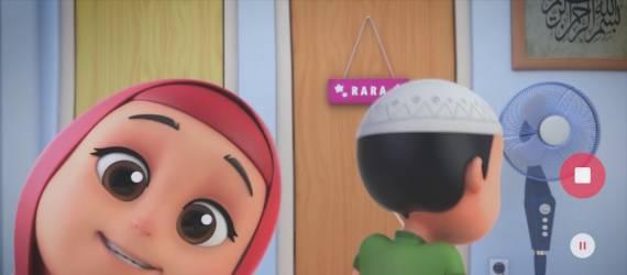 Ini Dia Animasi Terbaru Dari Indonesia Untuk Dunia!