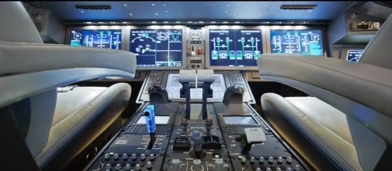 Pesawat Rusia Inikah yang Akan Digunakan Merpati Airlines di 2019?