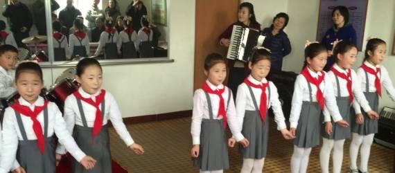 [Foto] 15 Seragam Sekolah di Dunia