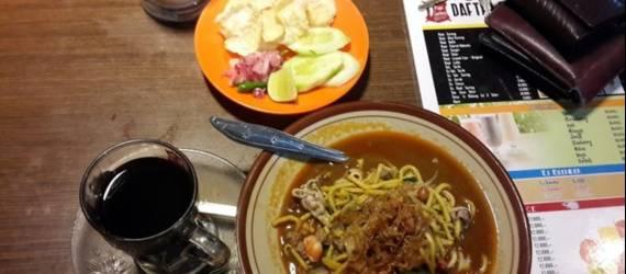 Mie dan Kopi Aceh Siap Mendunia