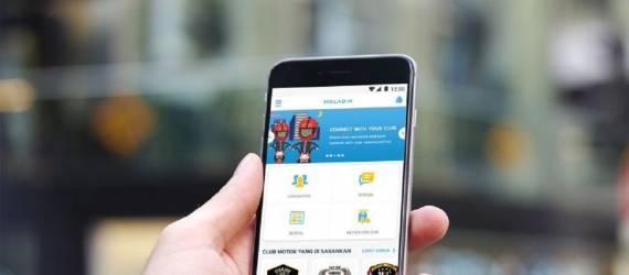 Startup Moladin Hadirkan Cara Baru Membeli Motor di Indonesia