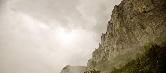 Negeri di Awan di Belantara Sulawesi