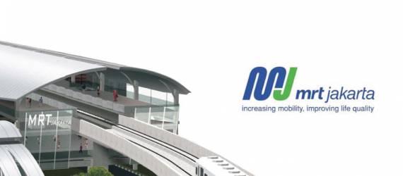 [FOTO] Tiba Akhir Maret, Begini Penampakan Kereta MRT Jakarta