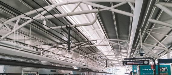 Inilah Sejarah Panjang Perencanaan MRT Jakarta