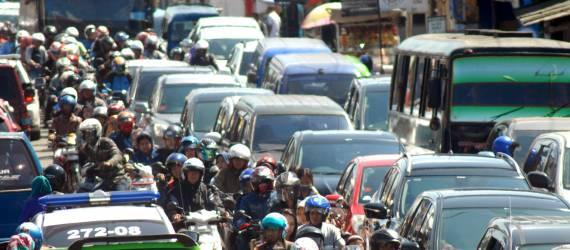 """Tradisi """"Mudik"""" Di Indonesia Yang Tak Akan Lekang Oleh Waktu"""