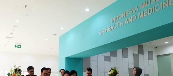 Kampus Ini Menjadi Kampus Pertama di Indonesia yang Punya Museum Pendidikan Kedokteran