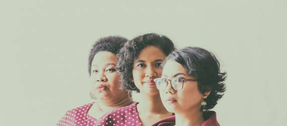 Mengusung Nuansa Musik Era 1940-1950-an, Membuat Band Perempuan Ini Diminati Banyak Kalangan!