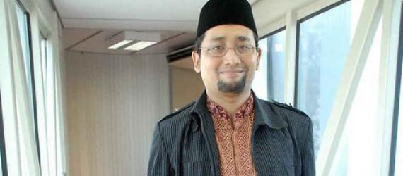 Novelis Religi Indonesia Raih Penghargaan dari Turki
