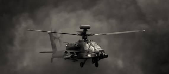 Lebih Canggih Mana, Heli Tempur Apache milik TNI AD vs Apache Singapura?