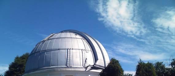 Gantikan Boscha, LAPAN Bangun Observatorium Terbesar di Asia Tenggara
