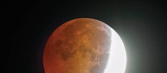 28 Juli, Ada Gerhana Bulan Total Terlama Sepanjang Abad Ini! Bagaimana di Indonesia?