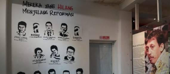 Omah Munir Akan Jadi yang Terbesar di Asia Tenggara