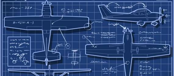 Mengenal Pesawat Bermesin Pertama Buatan Indonesia Tahun 1948