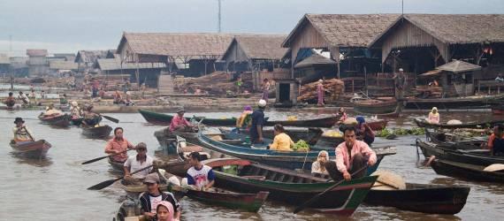 Kabupaten dan Kota se-Kalimantan Selatan Bakal Menjadi Smart City