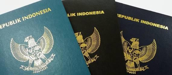 86 Negara Bebas Visa dan Visa on Arrival Bagi WNI