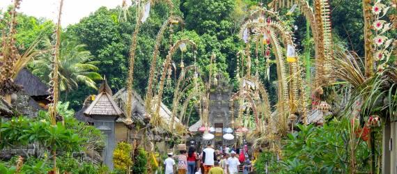 3 Alternatif Wisata di Bali
