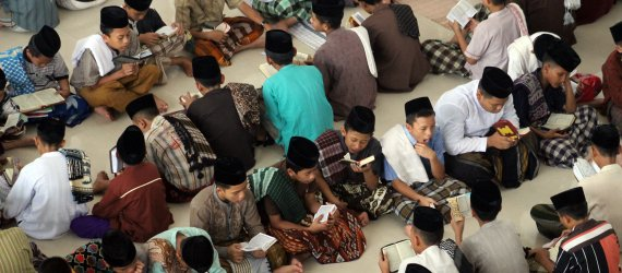 Pesantren as Moral Crisis Responses of Indonesian Education System