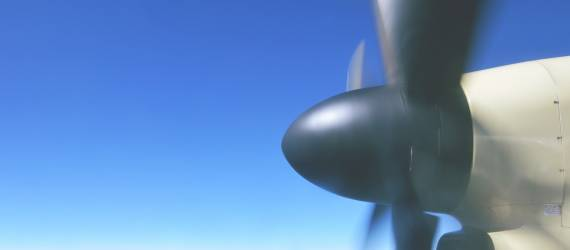 Pesawat Buatan Indonesia Dibeli Dua Negara Dari Afrika