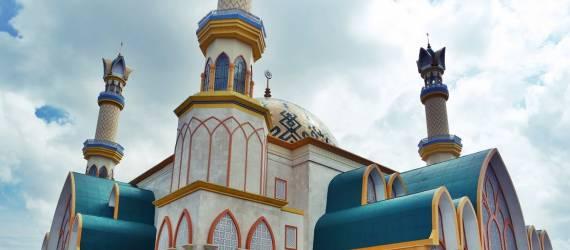Daftar Destinasi Wisata Halal Indonesia
