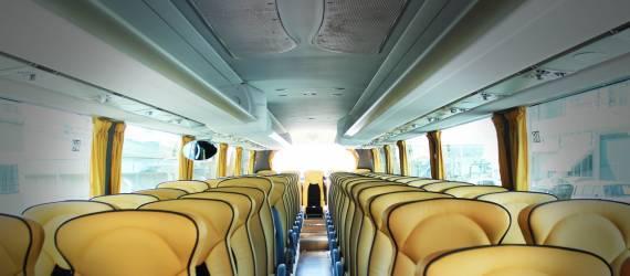 India Impor Ribuan Bus dari Indonesia