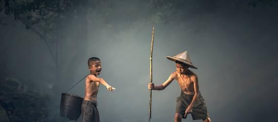 Generasi Emas Produktif, Indonesia Siap di Tahun 2045