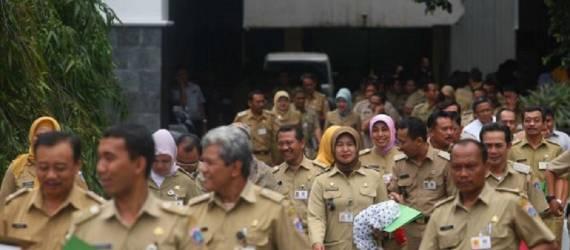 Sedang Melamar CPNS? Ini Nih Jumlah PNS di Indonesia Dibanding Negara Tetangga