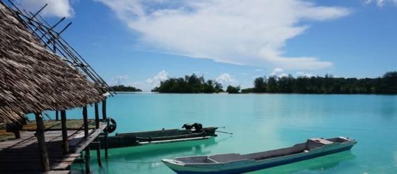 Ambisi Indonesia Menjadi Destinasi Wisata Memancing
