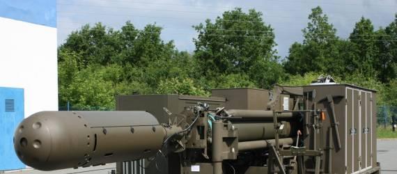 Radar Pendeteksi 'Siluman Amerika' Ada di Indonesia