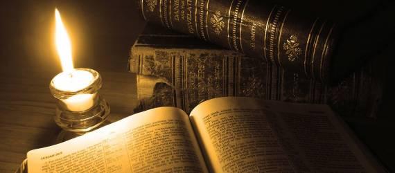 Sudah Pernah Mengunjungi Musium Alkitab?