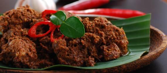 Ini Dia 5 Restoran Dengan Rendang Terenak di Jakarta!