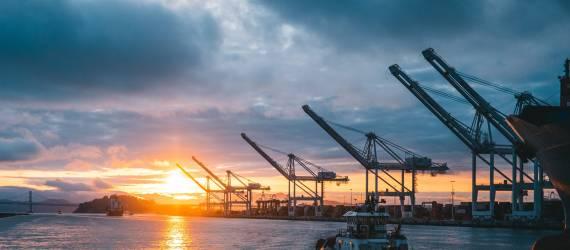 Menuju 2019, Menuju Pelabuhan Non-Tunai