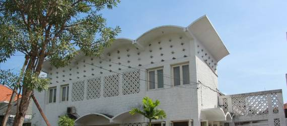 Inilah Beberapa Fakta Tentang Jengki, Gaya Arsitektur Asli Indonesia