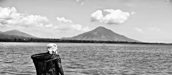 Saloi, Ransel Unik Multifungsi dari Negeri Maluku
