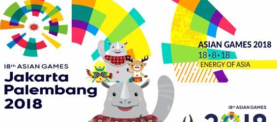 Inilah 9 Fakta Mengenai Asian Games!