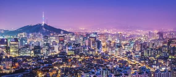 BOOMBAYAH! Ternyata Tempat Ibadah di Korea Selatan Ini Hasil Buah Pikiran Para WNI