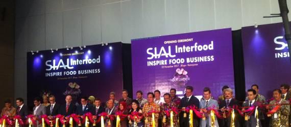 Indonesia Akan Jadi Tuan Rumah Acara Tahunan Pameran Kuliner Internasional