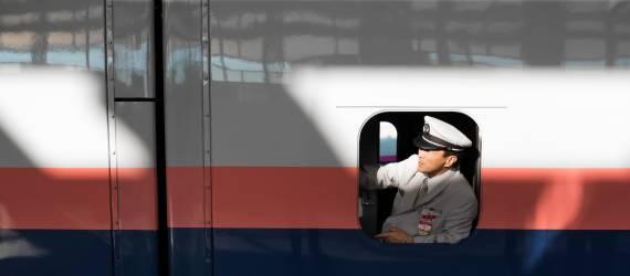 Kabar Terbaru Kereta Cepat Jakarta - Surabaya