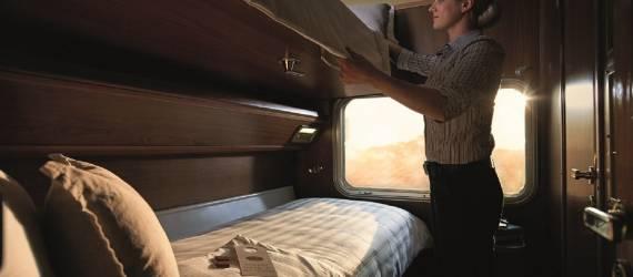 Jelajah Nusantara Semakin Seru, Dengan Sleeper Train yang Bakal ada Di Indonesia