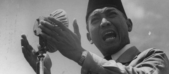Inilah Pidato Lengkap Bung Karno di 17-8-1945 yang Jarang Diketahui