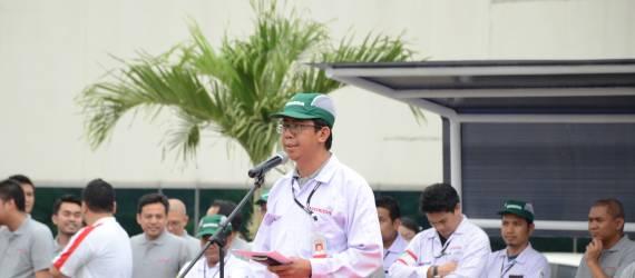 Indonesia Melalui Pabrik Ini Rambah Pasar Mancanegara