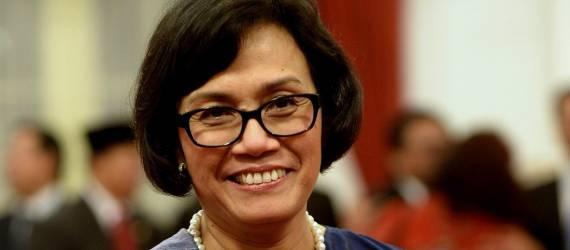 Ungguli Tiongkok, Menteri Keuangan Indonesia Jadi Menteri Terbaik Asia Pasifik 2018