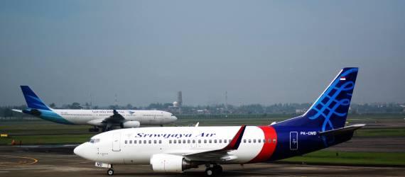 Garuda Indonesia Ambil Alih Sriwijaya Air. Kenapa?