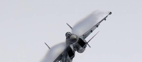 Mengintip Canggihnya Jet Tempur Baru Indonesia