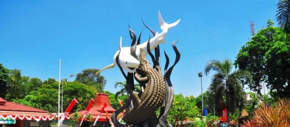 Surabaya Yang Mendunia