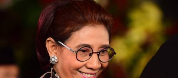 Lagi, Menteri Perempuan Asal Indonesia Ini Beri Kuliah Umum di Harvard, Amerika Serikat