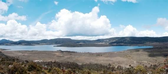 Eksotisnya Taman Nasional Lorentz di Papua