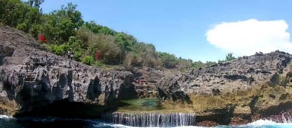 Berlibur Hemat ke Nusa Penida