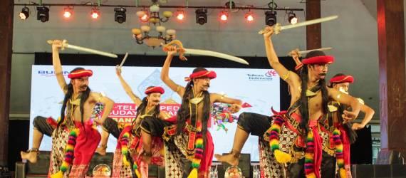 Generasi Muda Harus Mampu Melestarikan dan Mengembangkan Budaya Indonesia